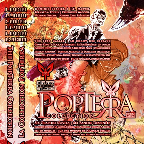 PopTerra Collection - MUSIC   Musique