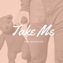 take me English conversation