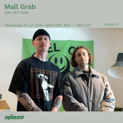 Mall Grab b2b KETTAMA - 07 July 2021