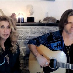 """Cover #Song """"Mad World"""" by Michael Andrews DEBBI DACHINGER (vocals) & ROB ROWE (guitar)"""