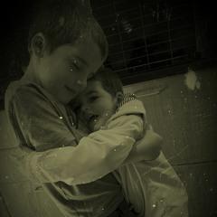 My little kids