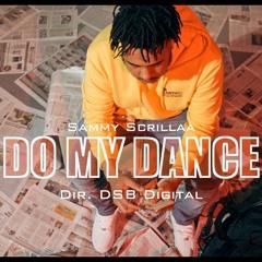 Do My Dance(Prod.KingWonka)