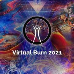 Rodrigo Lapena - Burning Man 2021 (Multiverse)