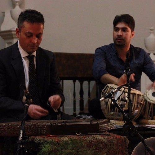 01 A musical journey from Tehran to Herat