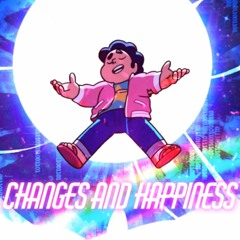 Changes and Happiness V2