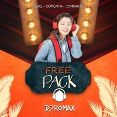 Pack Septiembre Free - [ Romax $ EditioN ] 2021