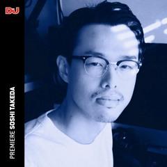 Premiere: Soshi Takeda 'Lantern Reflection'