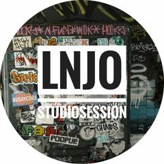 LNJO - Studiosession