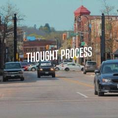 Thought Process Prod. Retro