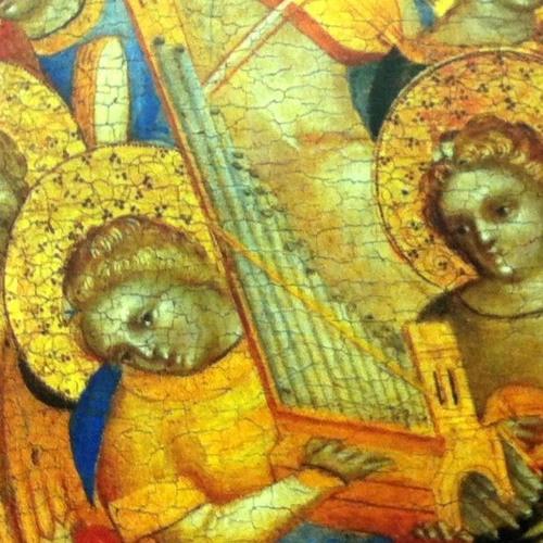 Adesto Sancta Trinitas (Robertsbridge Codex)