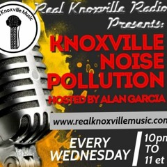 Knoxville Noise Pollution - Eric Caldwell 10-14-2020