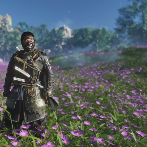 Episode 61: GHOST OF TSUSHIMA and the Content-ification of Games