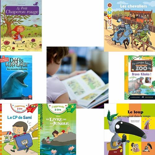 #3 Aider les enfants à apprendre à lire à 6-7 ans