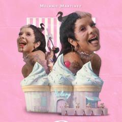 Melanie Martínez - The Bakery ( Feat. Julia Shapiro ) | Slowed & Reverbed.