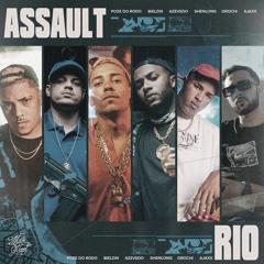 Assalt Rio