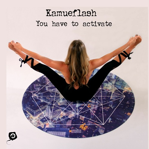 kamueflash - you have to activate