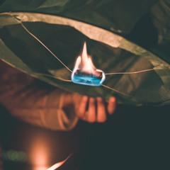 I'm on Fire — The Fire Sermon
