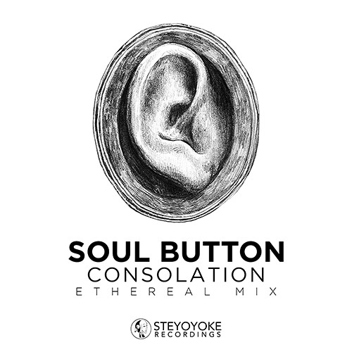 Soul Button - Consolation : Ethereal Techno