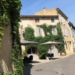 Lourmarin: Aromatic Village