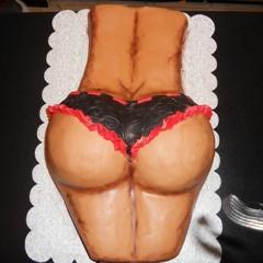 Shawty Got Cake