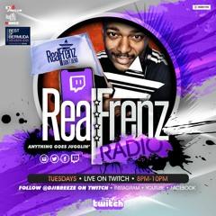 DjiBreezeonSoundcloud | RealFrenz Radio | Aug0321