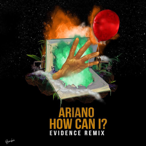 How Can I? (Evidence Remix)