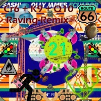 Ecuador (Cr6 + K9 + Q10 Raving-Remix) -[]3CQKr+