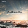 Kygo, Zara Larsson, Tyga - Like It Is (Guy Scheiman Remix)