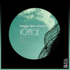 Sebastian Glazba & Rockka - Voyage (A.r.e.s Remix)