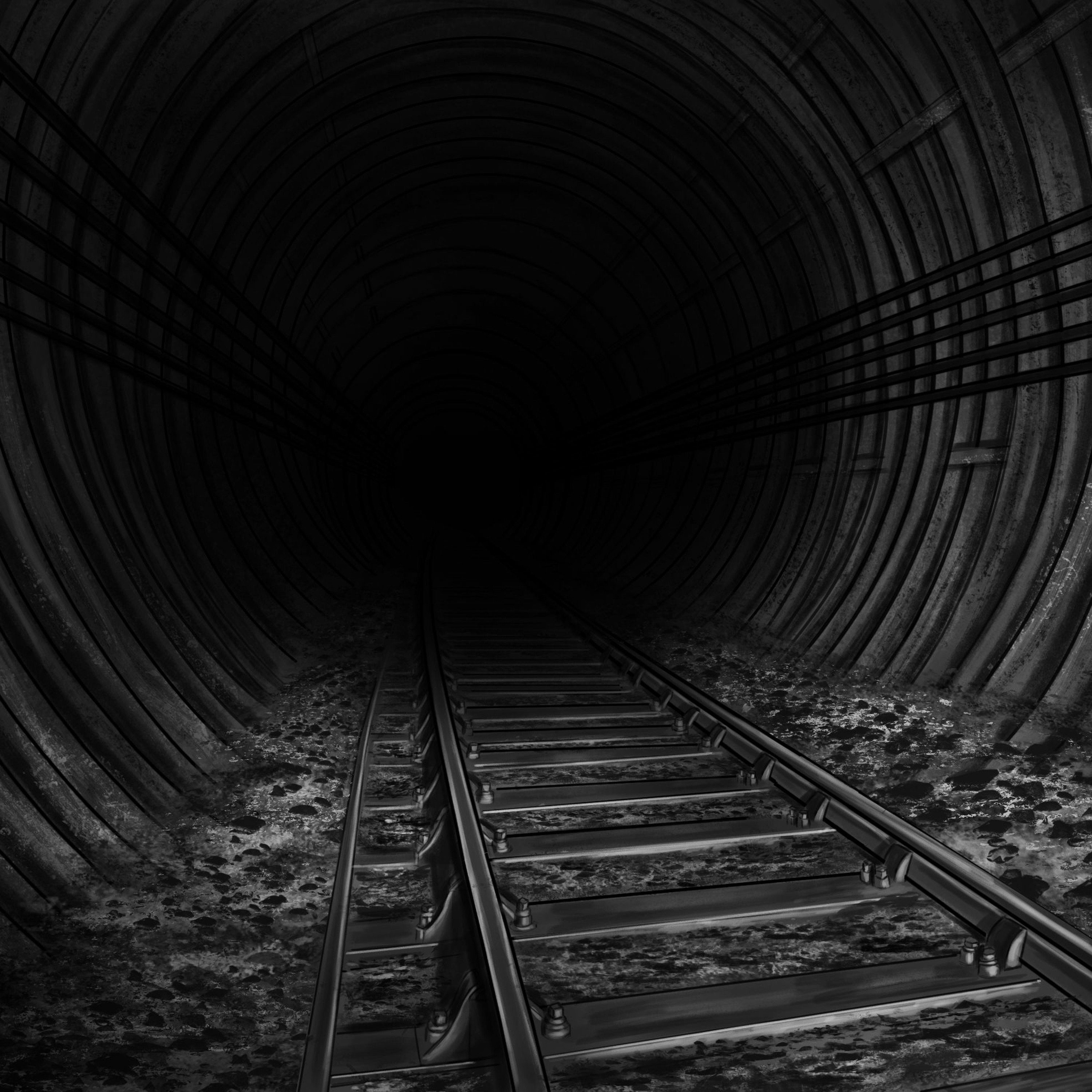 S03E28 - Ghosts of the London Underground