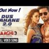 Download Baaghi 3: Dus Bahane 2.0 || Tiger S, Shraddha K Mp3