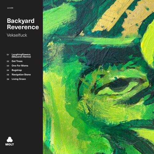 Vekselfuck - Backyard Reverence