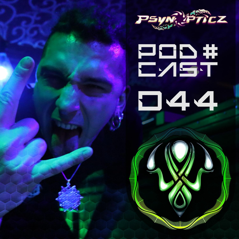 TWiGGER (Italy) | PsynOpticz Podcast #044