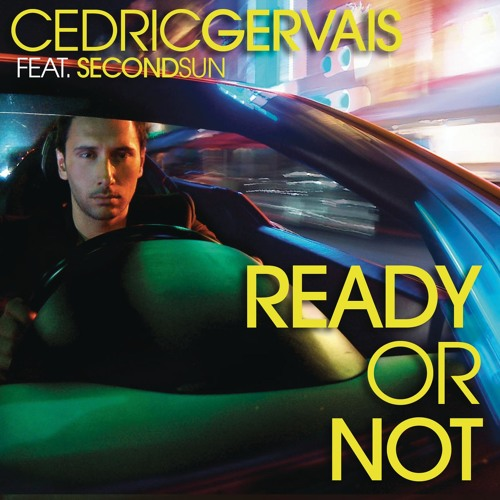 Ready or Not (Radio Mix) [feat. Second Sun]