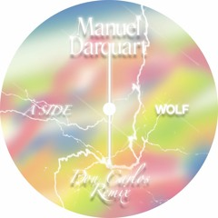 PREMIERE: Manuel Darquart - Keep It DXy (Don Carlos Remix) [Wolf Music]
