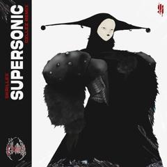 Skrillex, Noisia, josh pan & Dylan Brady - Supersonic [ Dxllez Remix ]