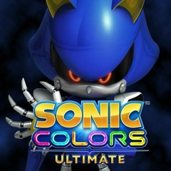 Metallic Rush +Sonic Colors Ultimate x Sonic Mania+