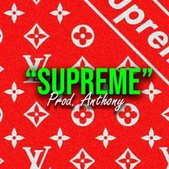 "[VENDIDO] ""Supreme"" Dfideliz Type Beat   Prod. Anthony"
