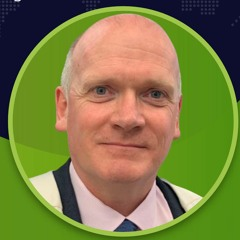 Digital Clinical Pathways & Digital Healthcare insights from Dr. Noel O'Kelly