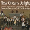 Softly and Tenderly Jesus Is Calling (Live) [feat. George Berry & Cliff 'Kid' Bastien]