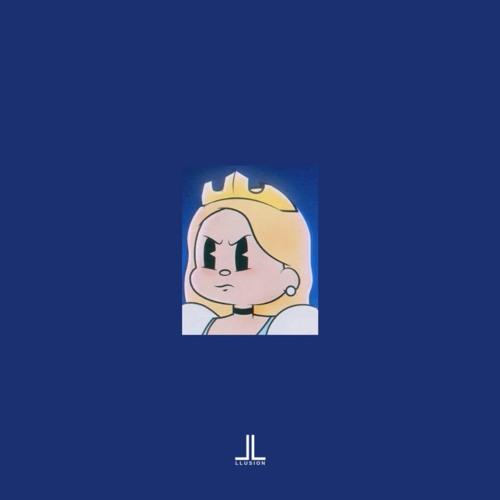 Mad At Disney Llusion Lofi Remix By Llusion