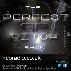The Perfect Pitch Show With Vincent Vega - NCB Radio, 19.6.21