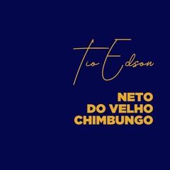 Tio Edson - Minha Bala(Feat. Marcos Mobb)