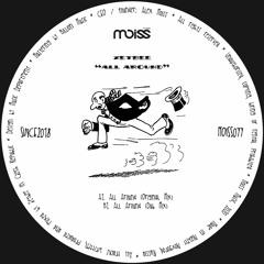 MOISS077 Zetbee - All Around    Single
