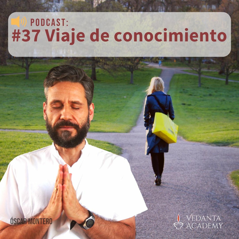 37 Viaje de conocimiento