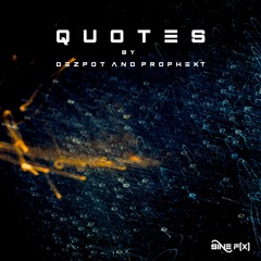 Dezpot & Prophekt - Hypocracy