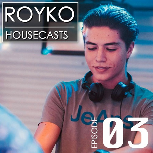 Weekend Vibes - Housecast '03