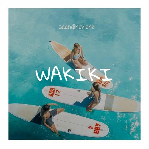 Scandinavianz - Waikiki (Free download)