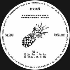 MOISSWAX002 Various Artists - Pineapple Jam (Vinyl Only)
