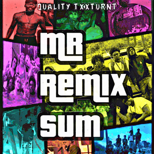 Trackstar Remix